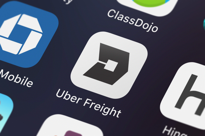 Цифровий експедитор Uber Freight розвивається у бік платформи