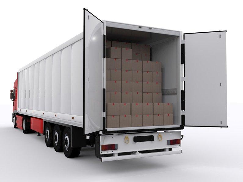 Крадіжки вантажів подвоїлись за рік