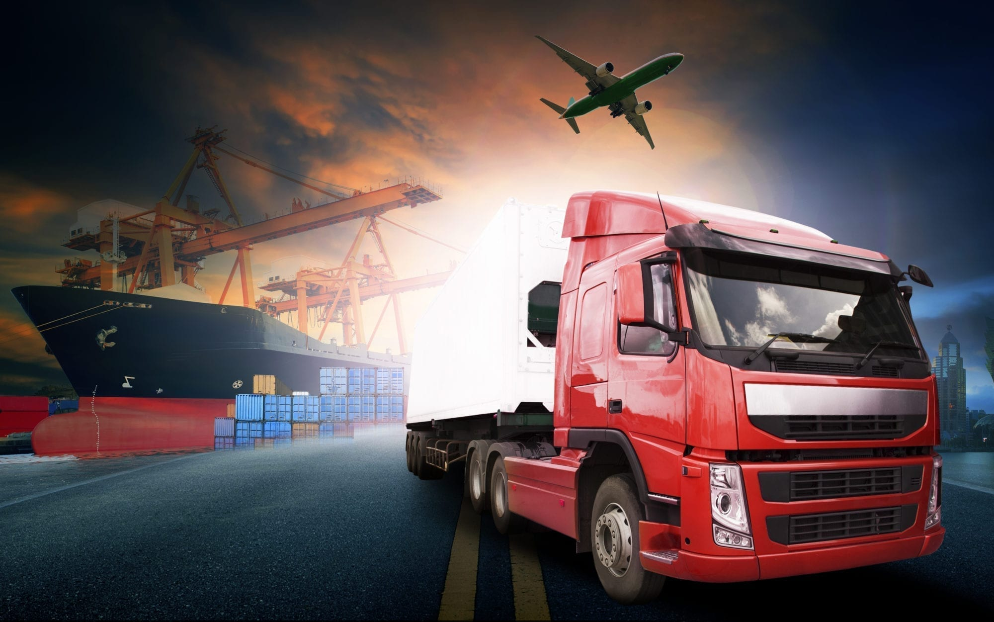 Україна і Словаччина розвиватимуть мультимодальні перевезення між Азією і ЄС