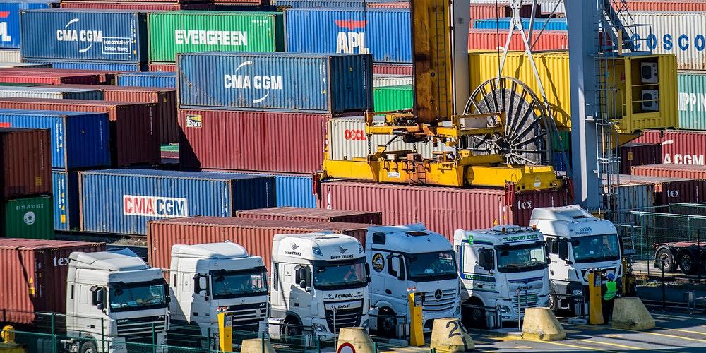 Цифрова платформа полегшить роботу з контейнерами