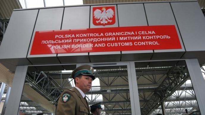 Польські дозволи на автоперевезення: про що говорили міністри
