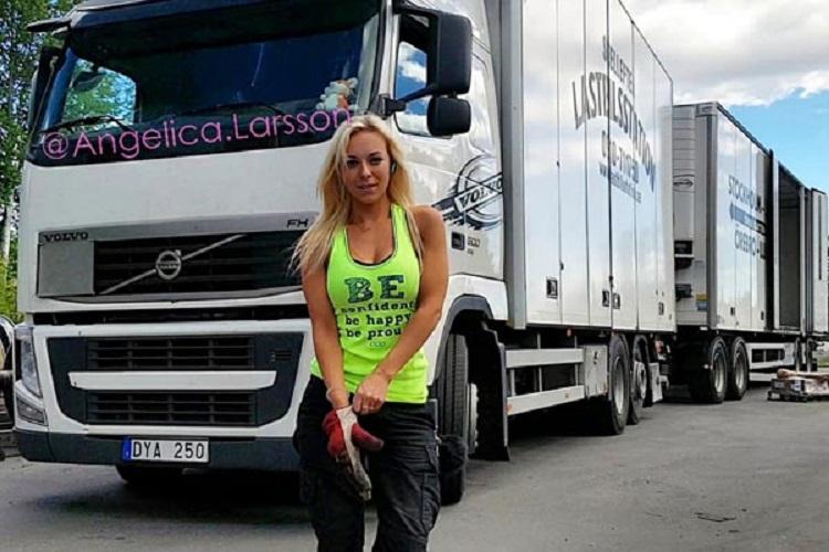 Водіїв вантажівок звільнили від карантину на території ЄС