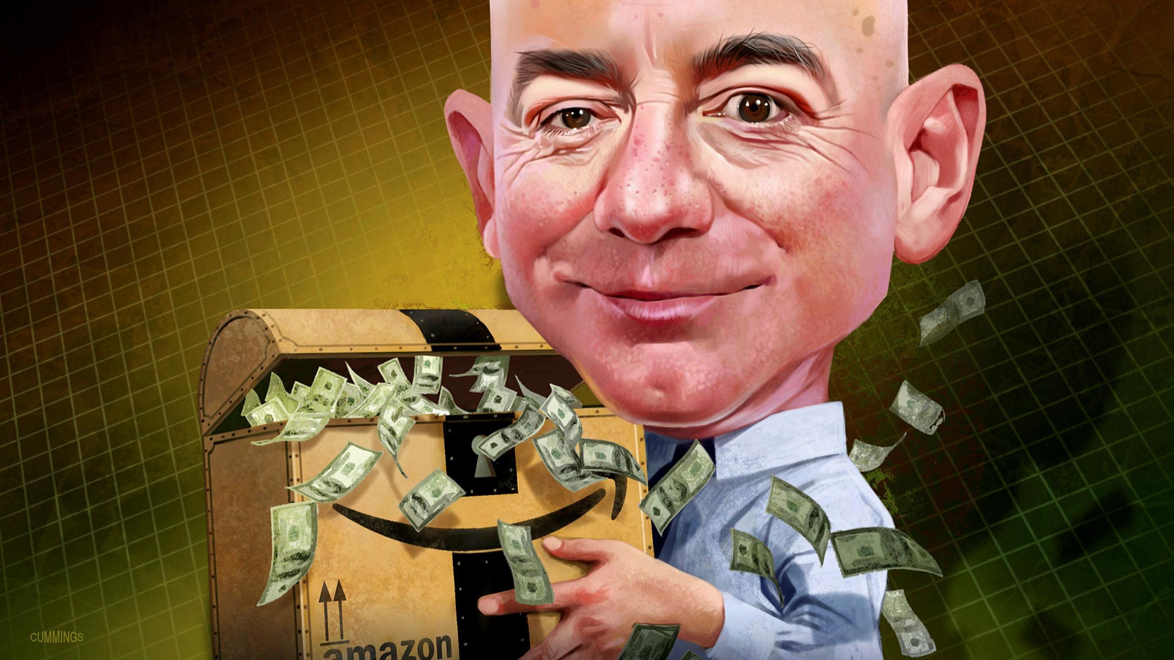 Найбагатша людина планети інвестує у британський стартап цифрової логістики
