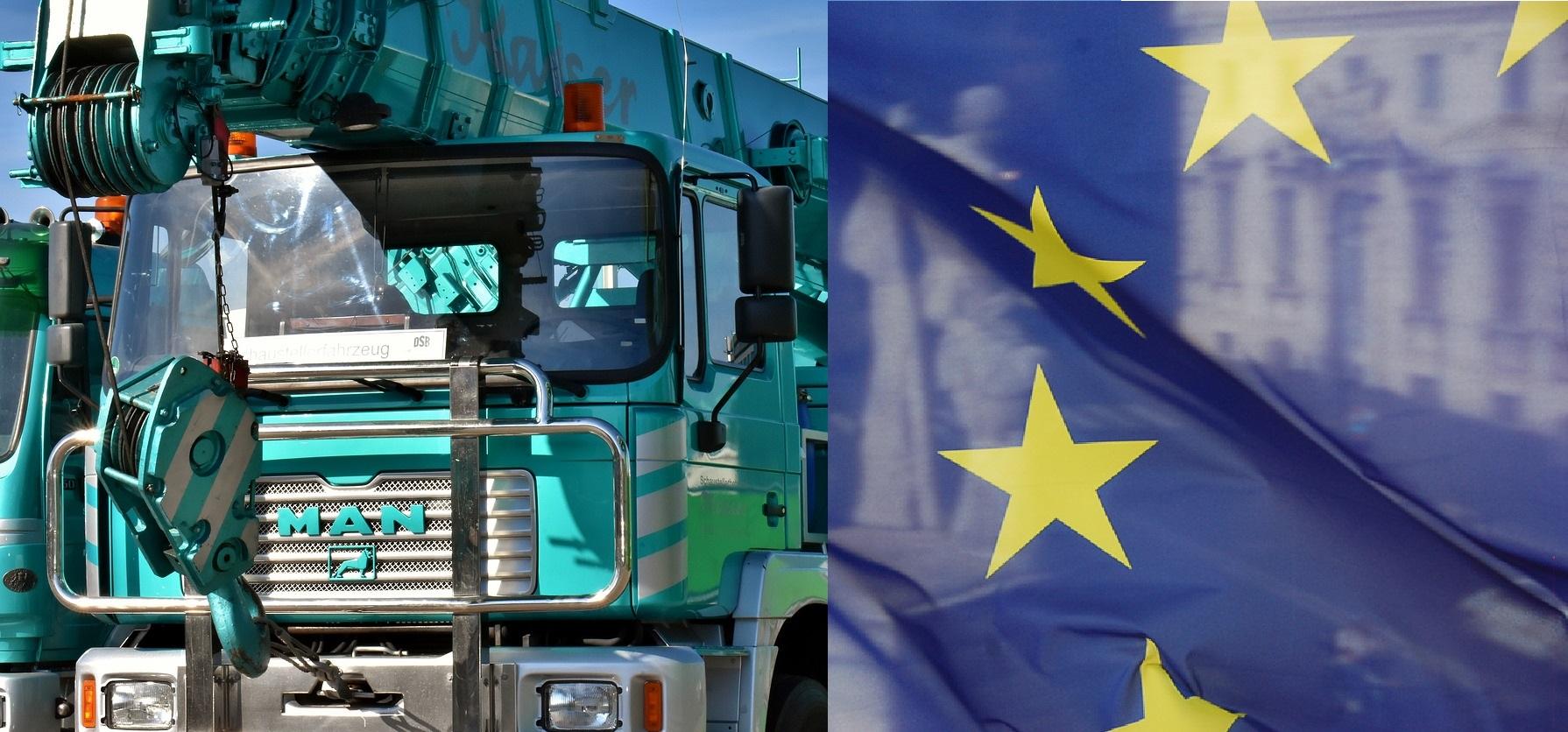 Угорщина оскаржила в суді Пакет мобільності – вважає, що він дає переваги перевізникам з-поза ЄС
