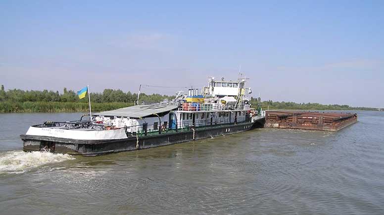 Vodafone Україна діджиталізує Дунайське пароплавство