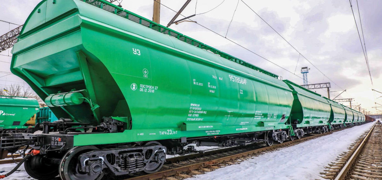 Конкуренція зросте: залізницю до великого портового кластеру електрифікують