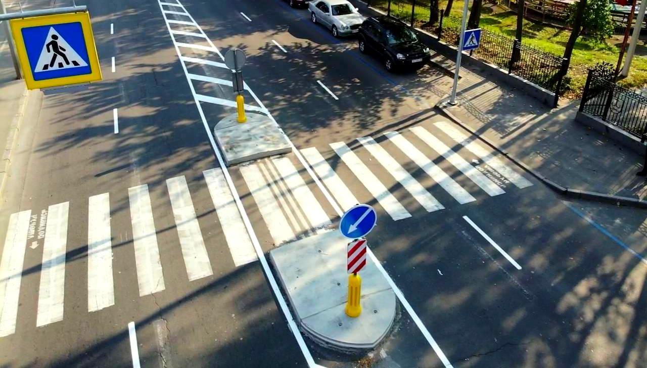 В Україні по новому заспокоюватимуть дорожній рух