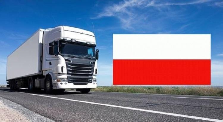 Узгодили 5 тисяч дозволів на перевезення до Польщі на грудень та 160 тисяч - на наступний рік