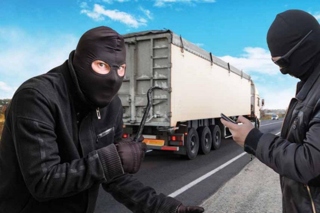 Продукцію Apple вартістю 5 мільйонів фунтів викрали із вантажівки