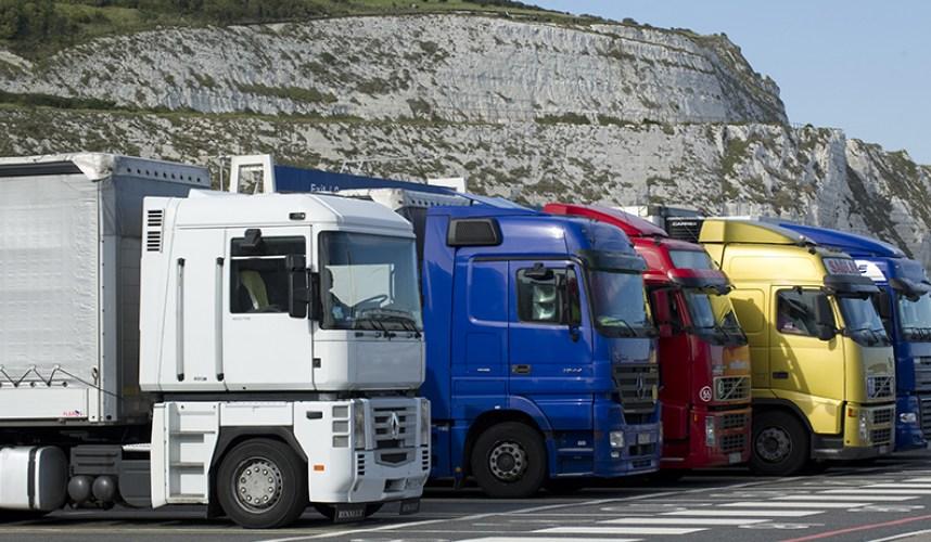 Оприлюднено Хартію про поліпшення поводження з водіями в пунктах завантаження і розвантаження