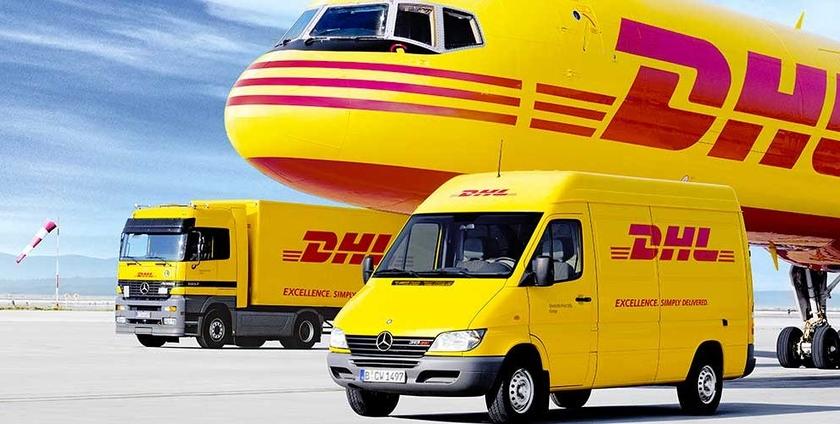DHL Express гарантувала правильне довезення вакцин в Україну – тільки б їх закупили