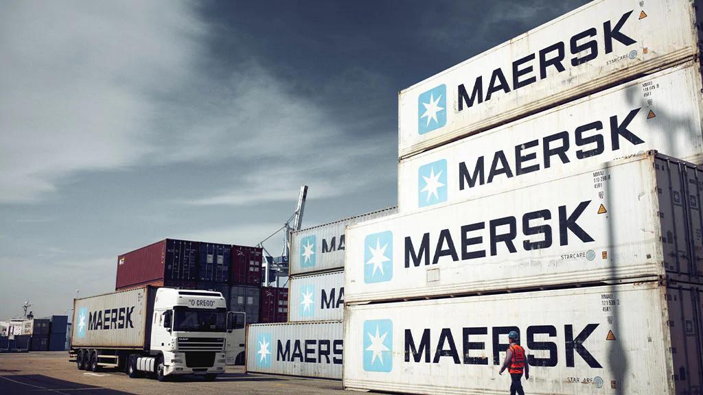 """Темпи контейнерних перевезень спричинили """"вузькі місця"""" на терміналах і в наземних перевезеннях"""