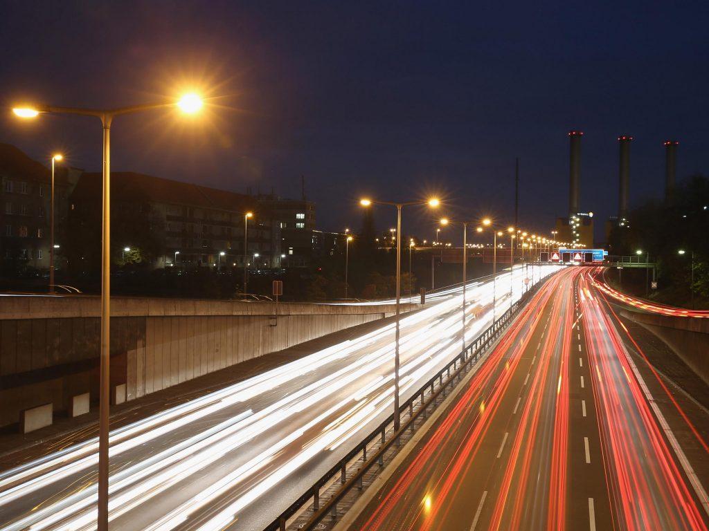Оголошено транспортні плани ЄС на 10, 15 і 30 років