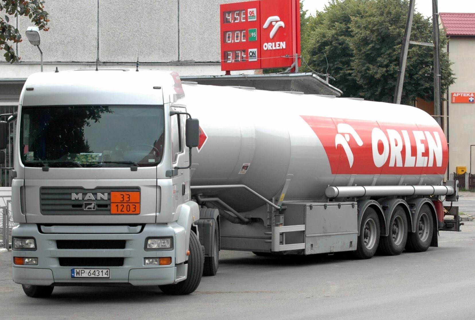 Подорожчання пального в Німеччині та Люксембургу