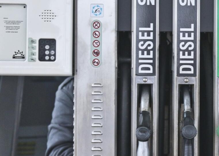 У Німеччині розкрили велику аферу з продажу розведеного палива