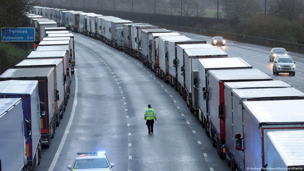 Вантажні перевезення повернуться до попередніх рівнів, але вже з високими технологіями