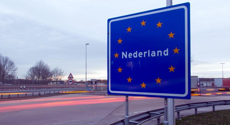 Транспортну галузь Нідерландів накрила хвиля злочинності