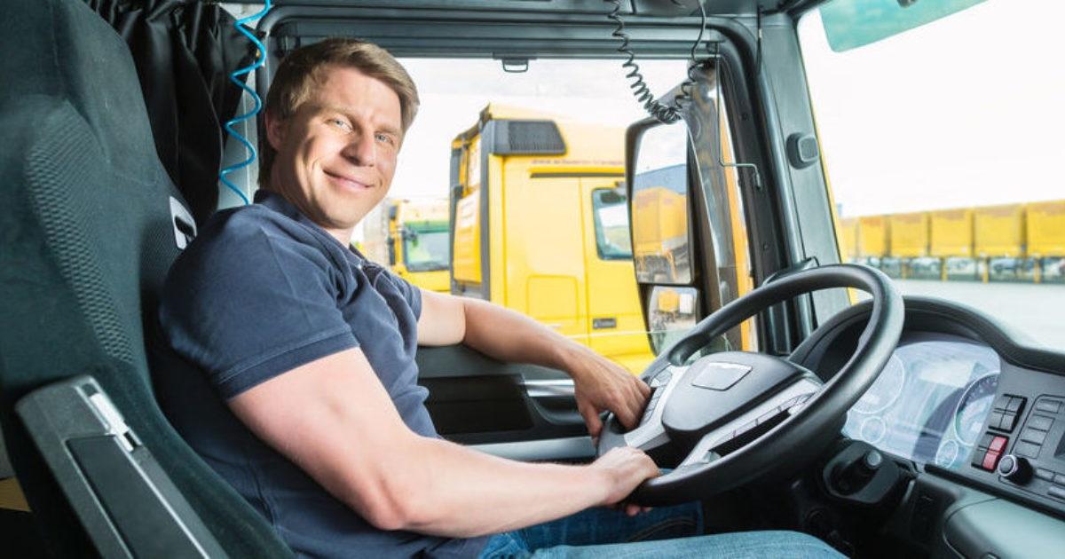 IRU: дефіцит професійних водіїв у цьому році зросте