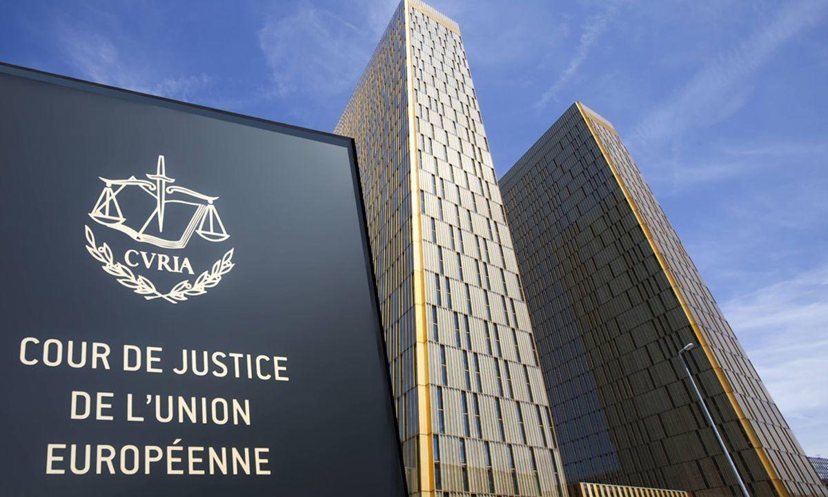 Суд ЄС: за брак кількох листів тахографа слід штрафувати раз, але жорсткіше