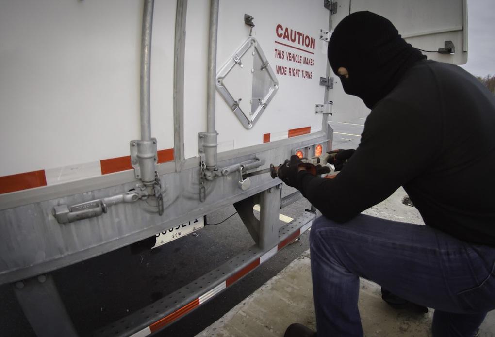 В Італії суттєво зросла кількість пограбувань і викрадень вантажівок
