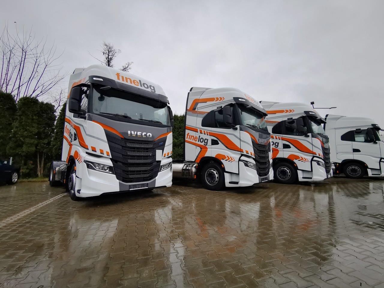 Нові вантажівки дорожчають і купити їх все складніше