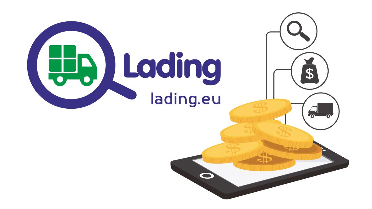 Бонус для всіх користувачів платформи Lading.eu!