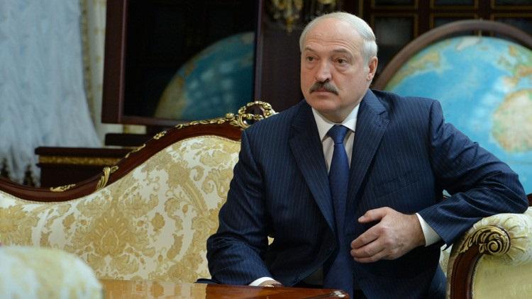 Лукашенко погрожує зупинити транзит з Євросоюзу на схід