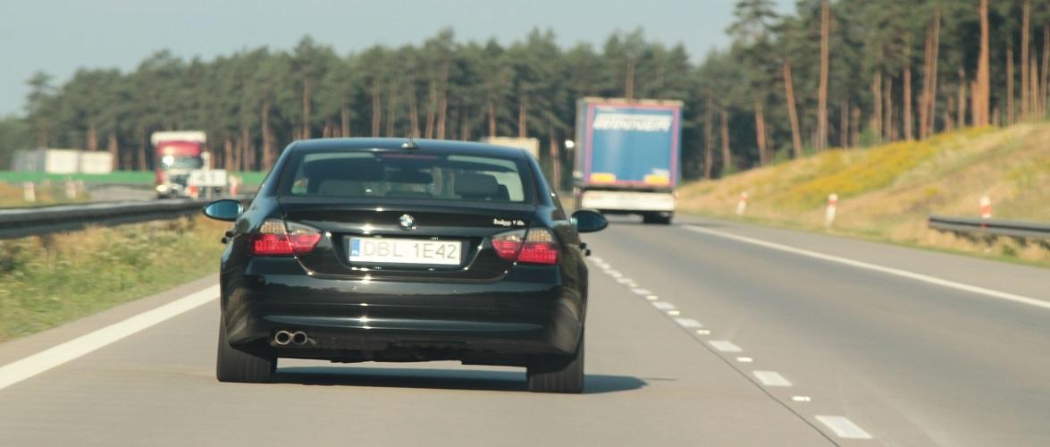 Із 1 червня у Польщі – оновленіправила дорожнього руху