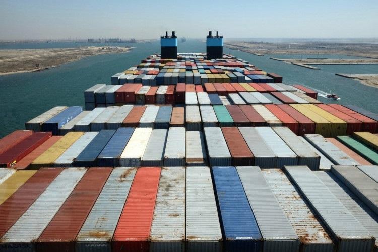 Ставки контейнерного фрахту різко злетіли