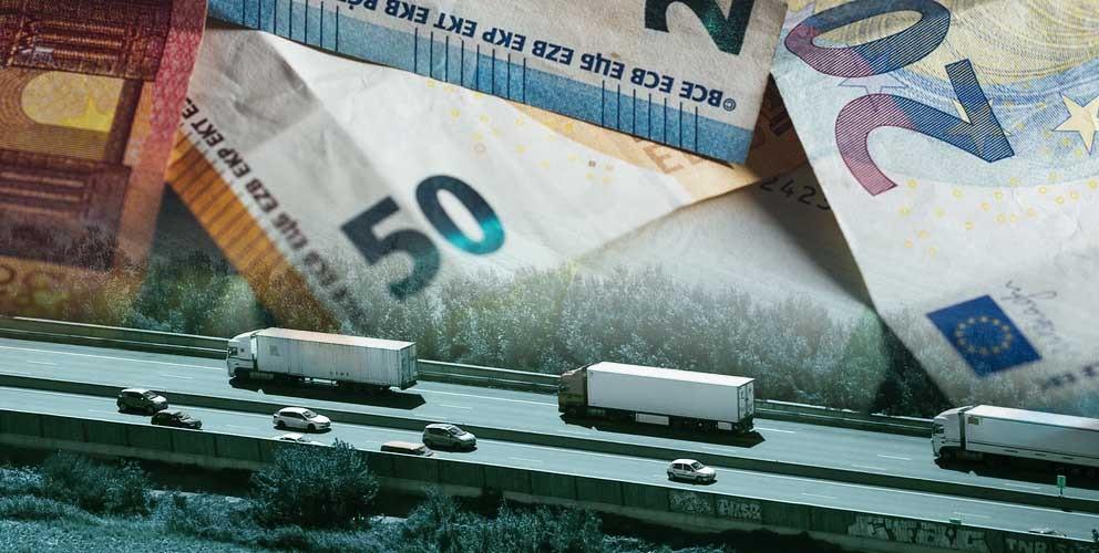 Наскільки дорожче коштуватимуть вантажівки Євро-7