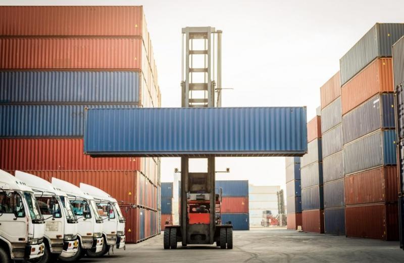 Інтермодальні перевезення зменшують частку автотранспорту на користь залізниці