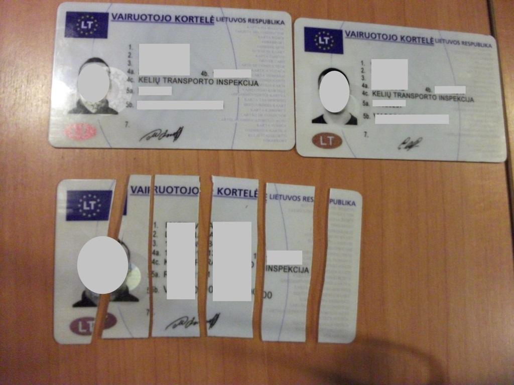Тюрма за чужу тахографічну картку можлива!Рішення іспанського суду