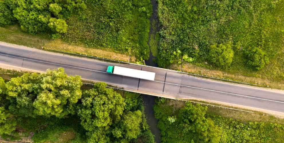 У Німеччині газові вантажівки позбавлять знижки на дорожній збір. Не всі...