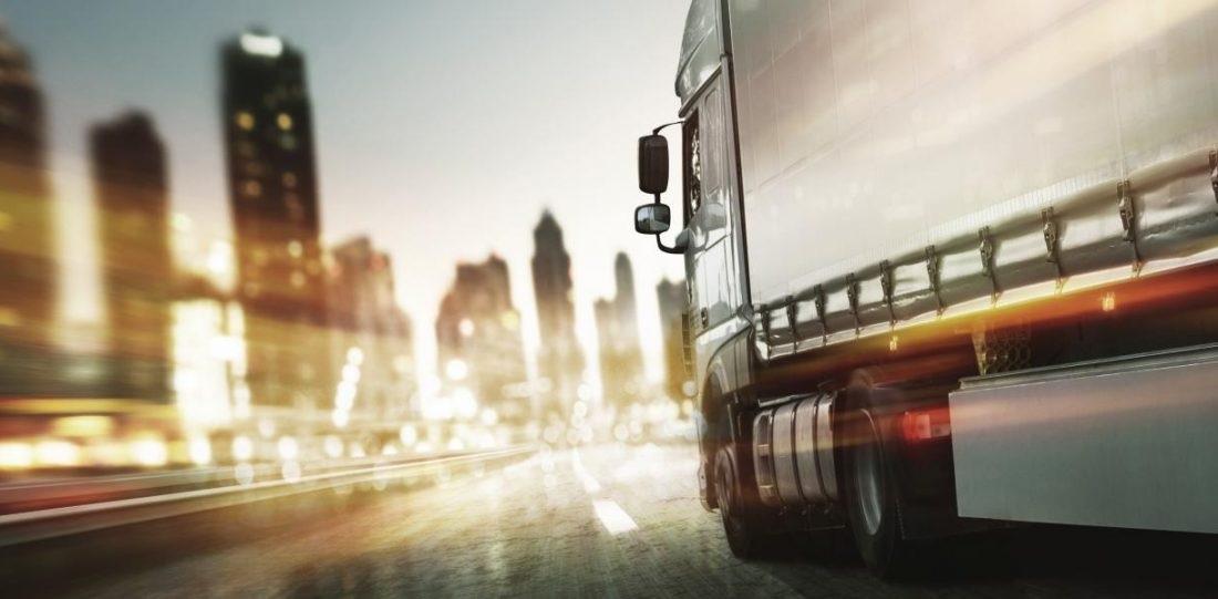 IRU закликав не обмежувати в'їзд вантажівок у міста