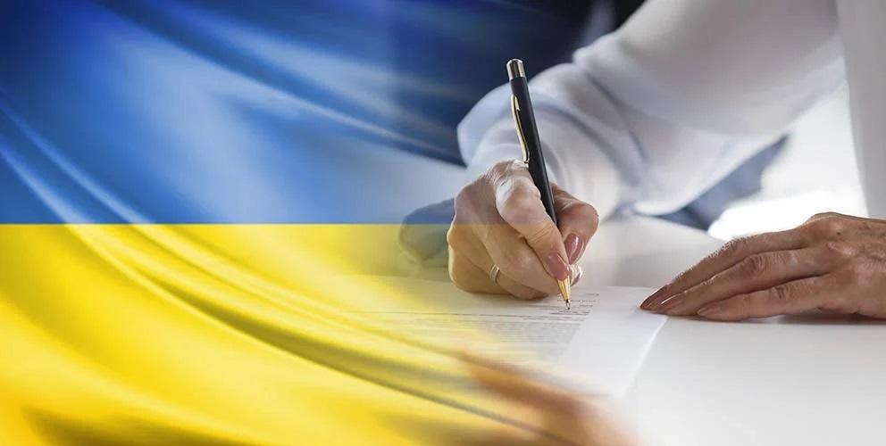 Україна запровадила обов'язкову реєстрацію перевізників-нерезидентів
