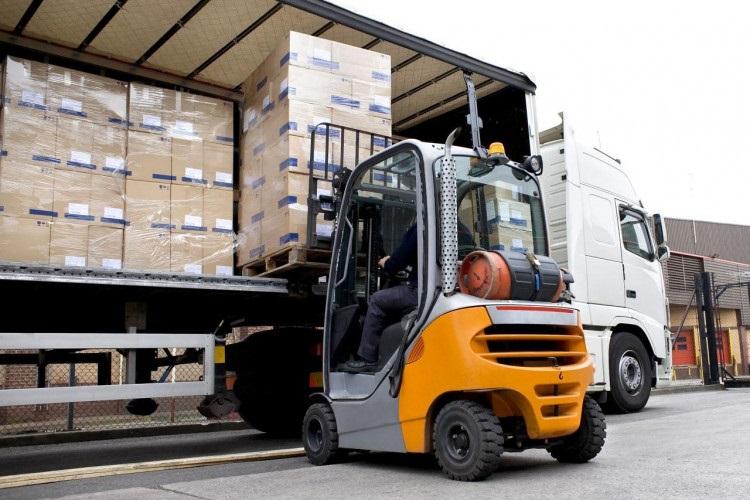 За півроку перевезення вантажів в Україні зросли на 4%