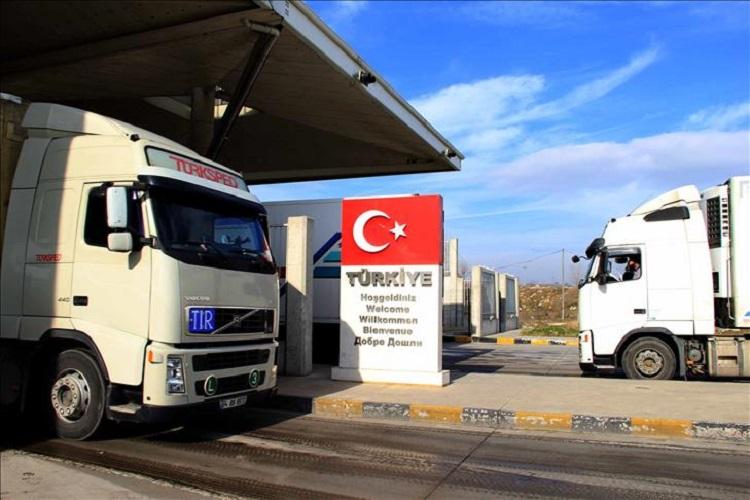 6 тисяч нових дозволів від Туреччини