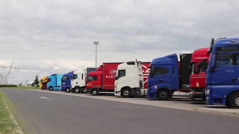 Реальна зарплата водіїв вантажівок у Польщі