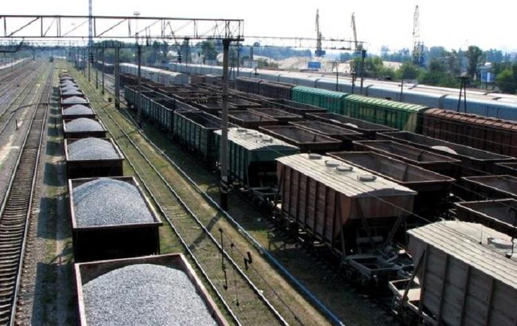 Вантажні перевезення залізницею подорожчають
