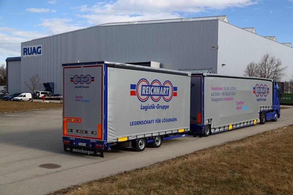 44-тонні вантажівки: Франція посилює обмеження