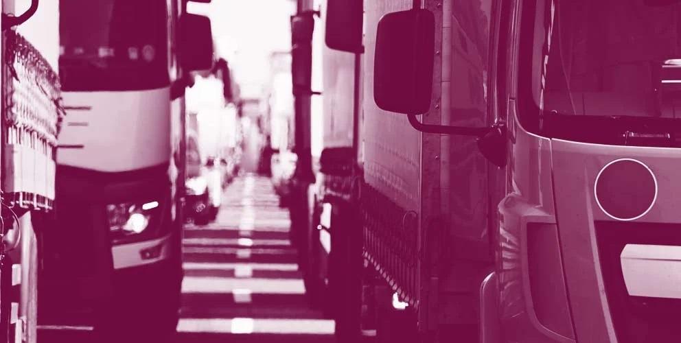 5 порад, як убезпечити пальнена стоянці вантажівок