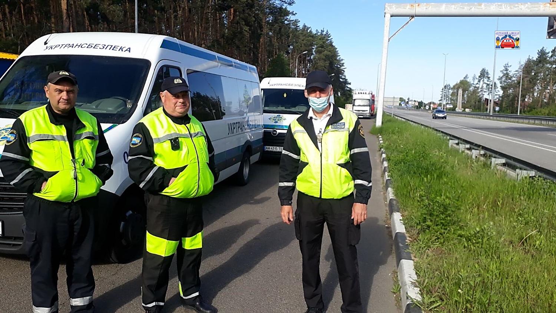 Ваговий контроль: з інспекторами УТБ мають бути поліцейські