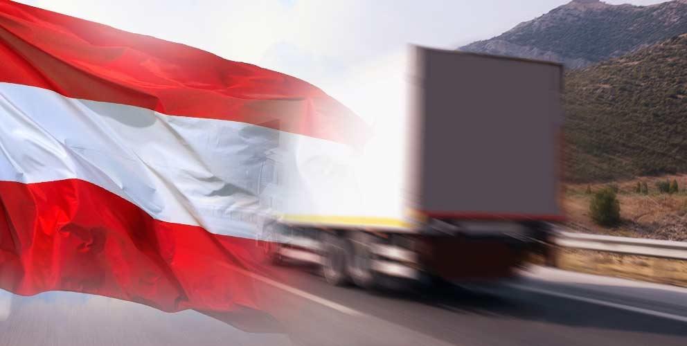 Австрія радикально збільшила штрафи за перевищення швидкості