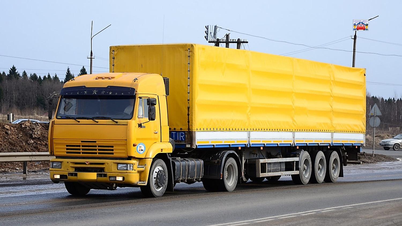 Із1 жовтня – штрафи по 51 тисячі для вантажовідправників