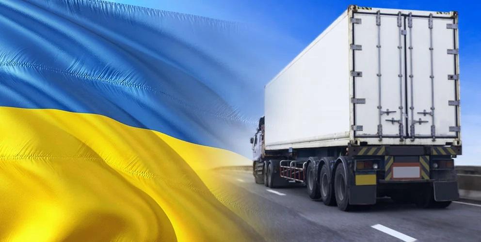 Для вантажівок дороги – платні. Урядовий законопроект