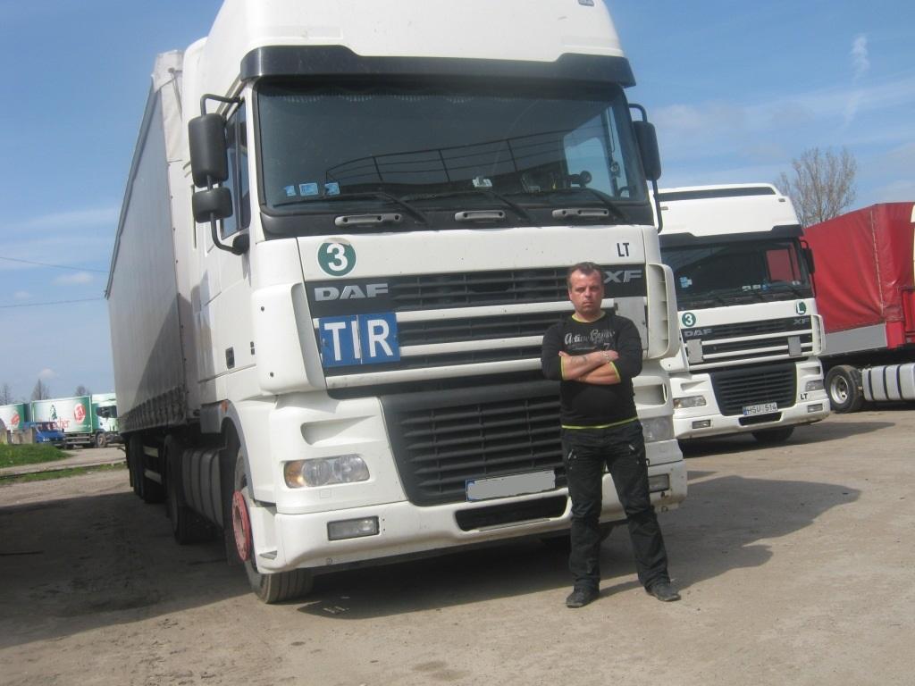 Важливо знати: страхового поліса на вантажівку – замало