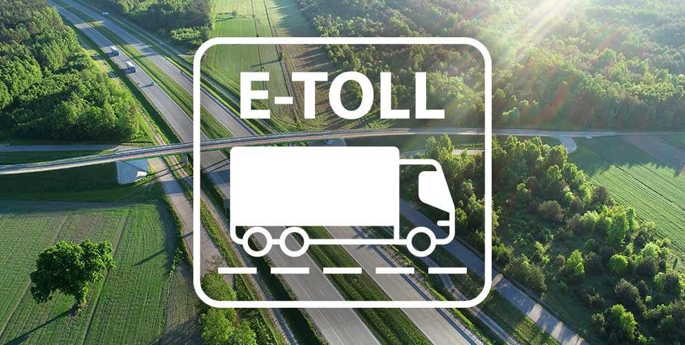 Уряд Польщі обіцяє тимчасово не штрафувати за несплату e-TOLL